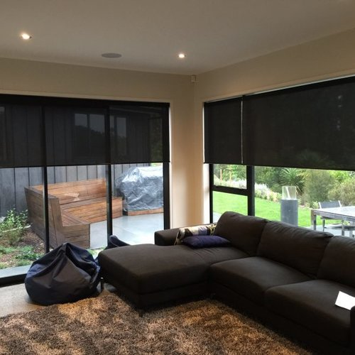 Blockout Blinds Auckland