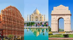 North and Central India Tour Package