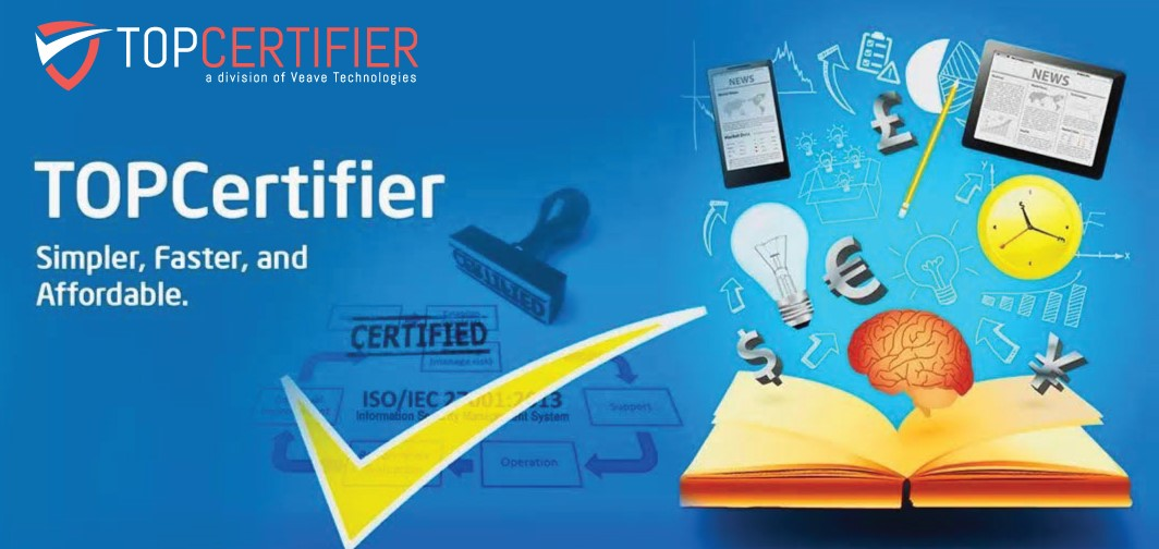 TopCertifier | ISO Certification consulting service in Lebanon