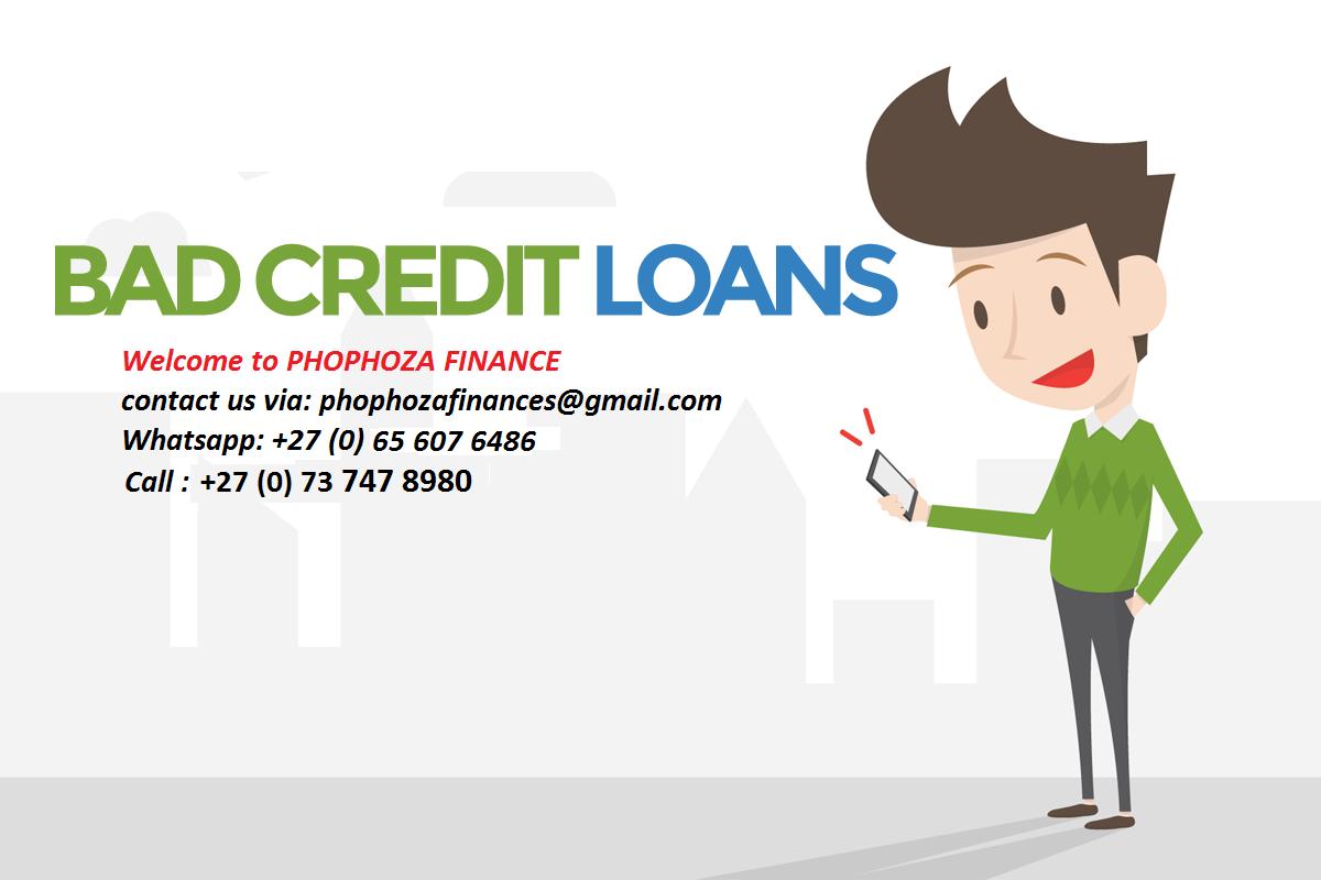 Urgent loan