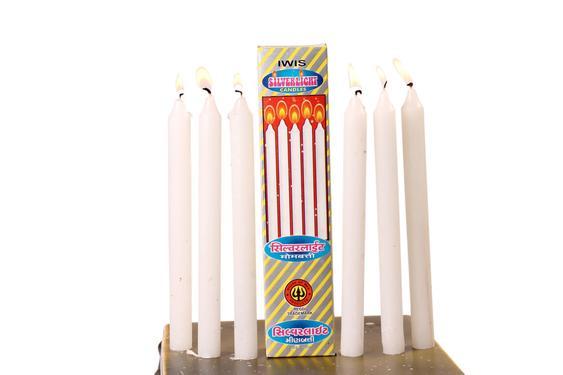Candles-Tealight Candles In Mumbai Aaryh Decor