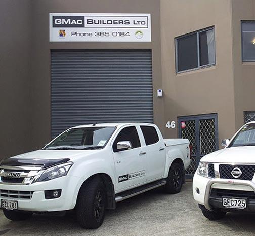 Residential Builders Christchurch