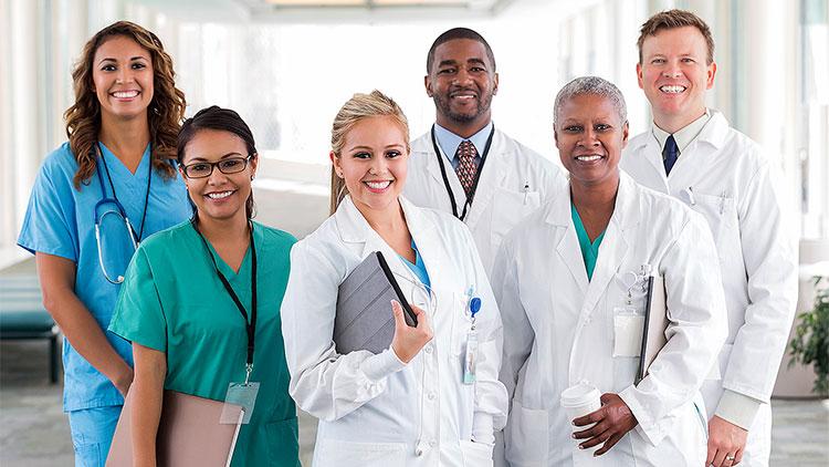 Medical & Healthcare Recruitment Services