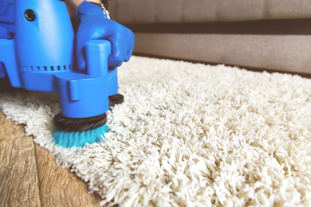 For your Reliable Rug Cleaning Needs in Sydney: Contact Us