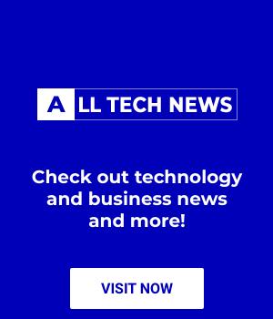 All Tech NG - Best Tech News site - alltechng.com