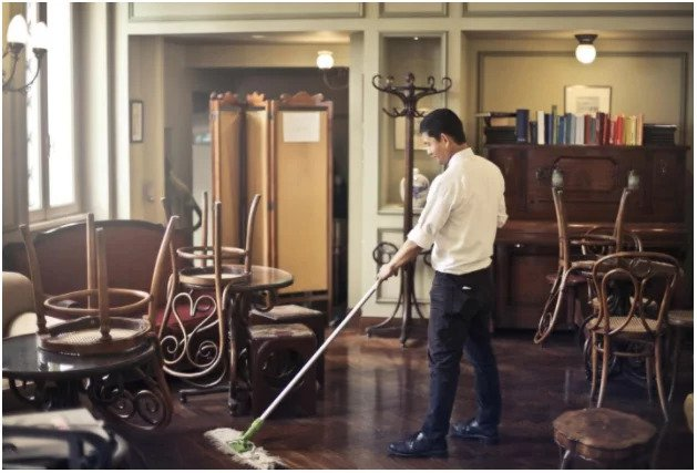 Professional Cleaning Services in Sydney