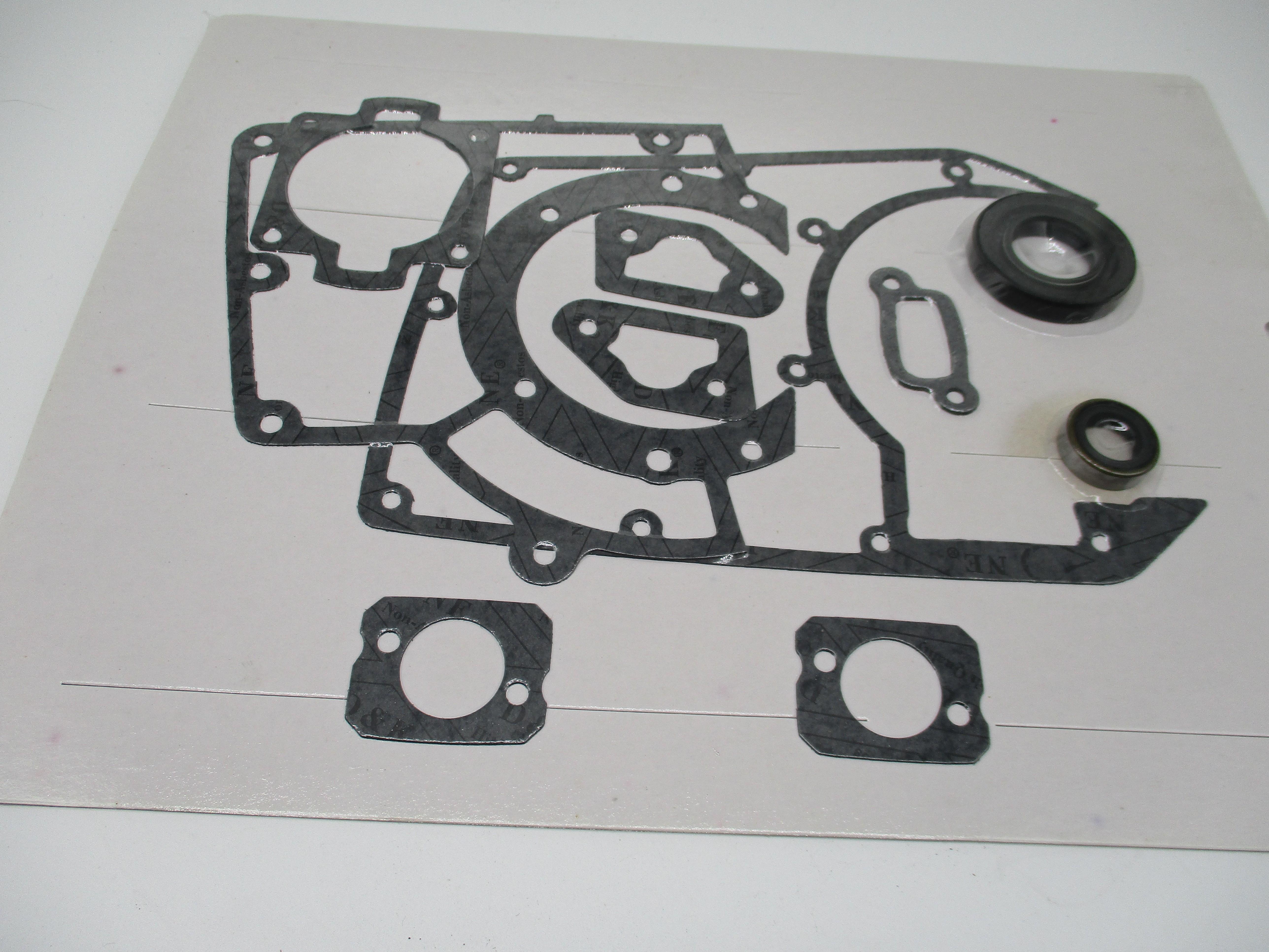 Osaka Marine Industrial'' Co. LTD  - Chainsaw /gasket kit/
