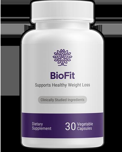 Biofit -Dietary Supplement