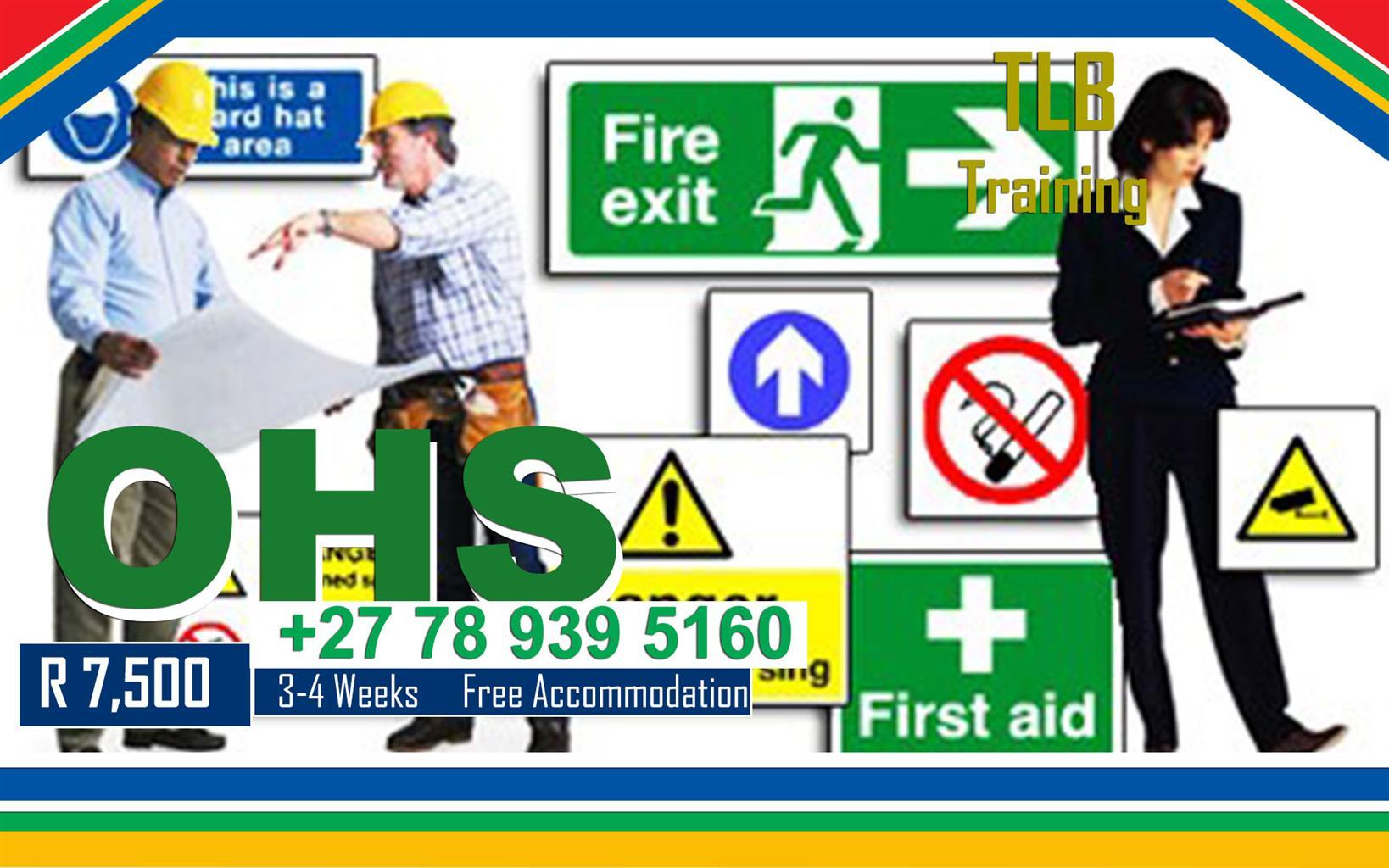 Scaffolding Training in Witbank 0712613657