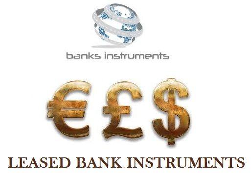 SBLC/BG/MT760,Financing & Loan/Credit,Monetization Of Bank Instruments,Proof of Funds.
